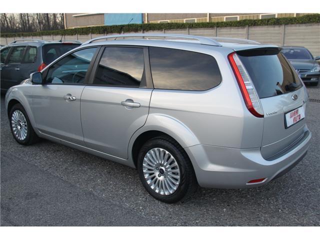 sold ford focus 1 6 100cv sw tit used cars for sale. Black Bedroom Furniture Sets. Home Design Ideas