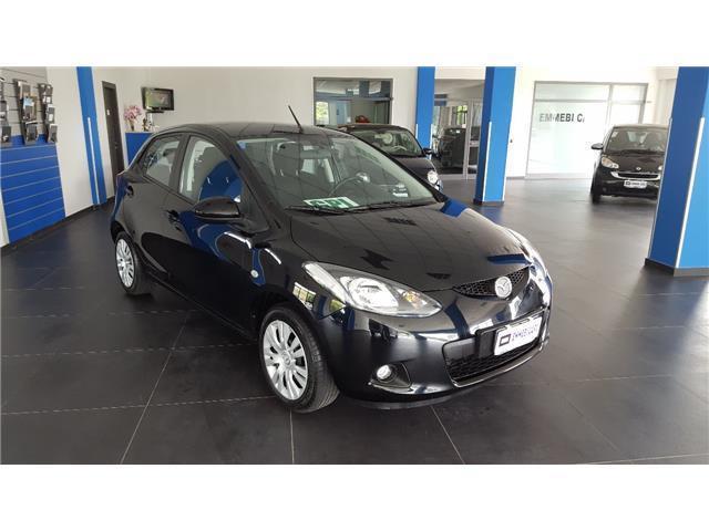 Sold Mazda 2 21 3 16v 75cv 5 Porte Used Cars For Sale Autouncle