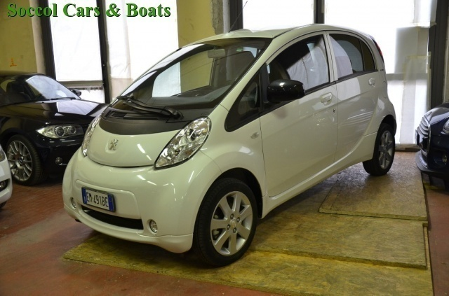 sold mitsubishi i miev full electr used cars for sale. Black Bedroom Furniture Sets. Home Design Ideas