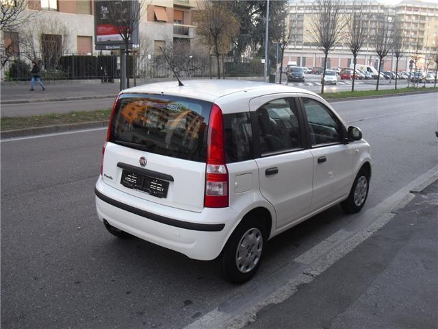 Fiat panda usata milano usato usata del 2011 a milano km 77 000 fiat panda 2011 - Cucine seconda mano milano ...