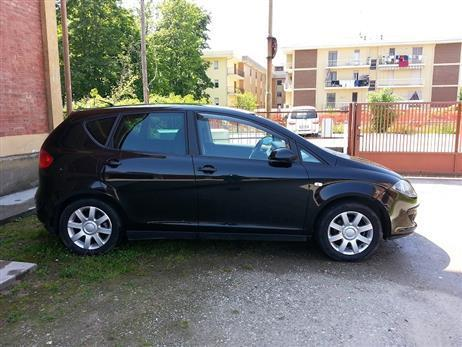Sold Seat Altea Altea 1 6 Styla Used Cars For Sale