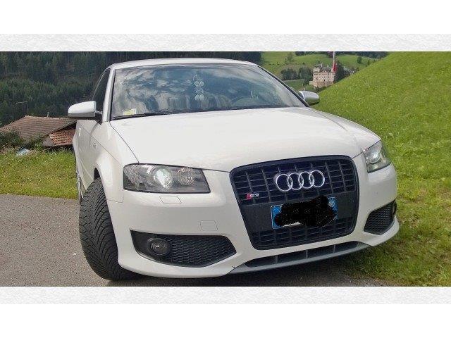 Venduto audi s3 auto usate in vendita for Auto usate trentino alto adige