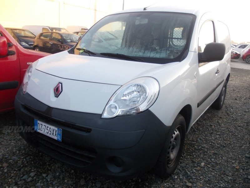 usato 1 5 dci 85cv 4p express x commercianti renault kangoo 2010 km in alessandria. Black Bedroom Furniture Sets. Home Design Ideas