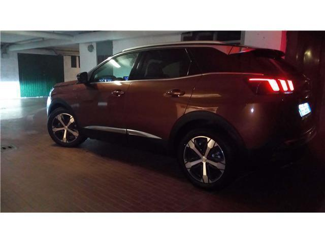 sold peugeot 3008 nuovo suv gt lin used cars for sale autouncle. Black Bedroom Furniture Sets. Home Design Ideas