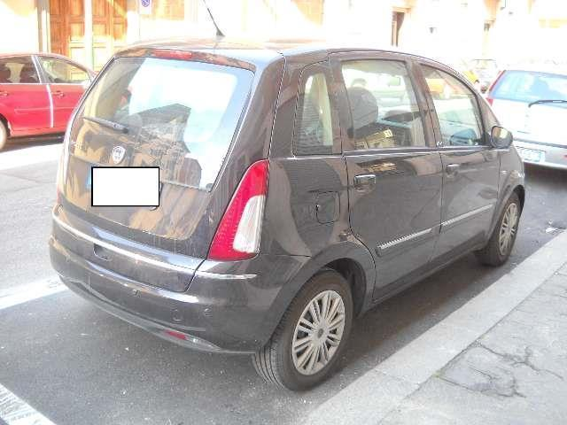 Sold lancia musa 1 4 16v diva used cars for sale autouncle - Lancia musa diva ...