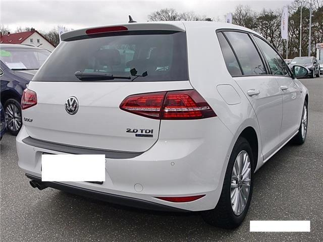 sold vw golf vii 2 0 tdi 150 cv bm used cars for sale. Black Bedroom Furniture Sets. Home Design Ideas