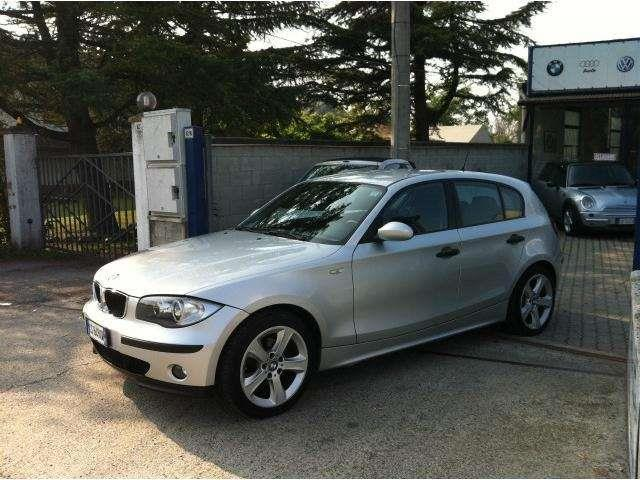 sold bmw 118 serie 1 e87 cat 5 p used cars for sale autouncle. Black Bedroom Furniture Sets. Home Design Ideas