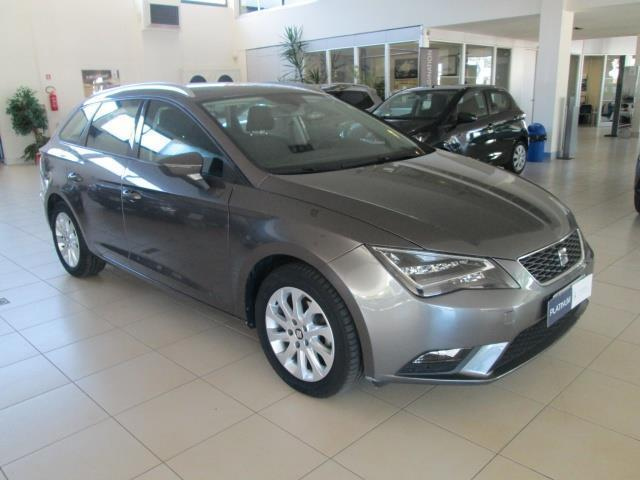 sold seat leon st leon 1 6 tdi 105 used cars for sale autouncle. Black Bedroom Furniture Sets. Home Design Ideas