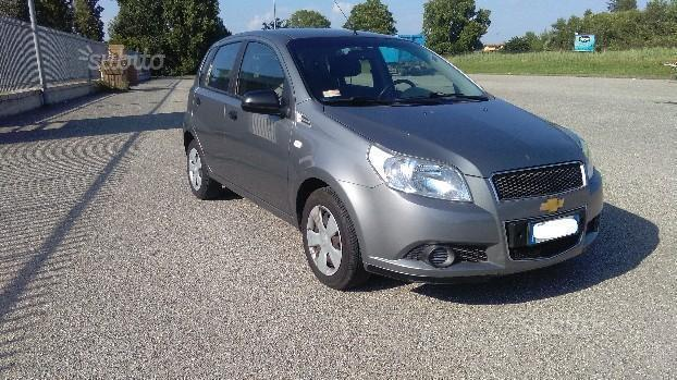Sold Chevrolet Aveo Gpl 2010 S Used Cars For Sale Autouncle