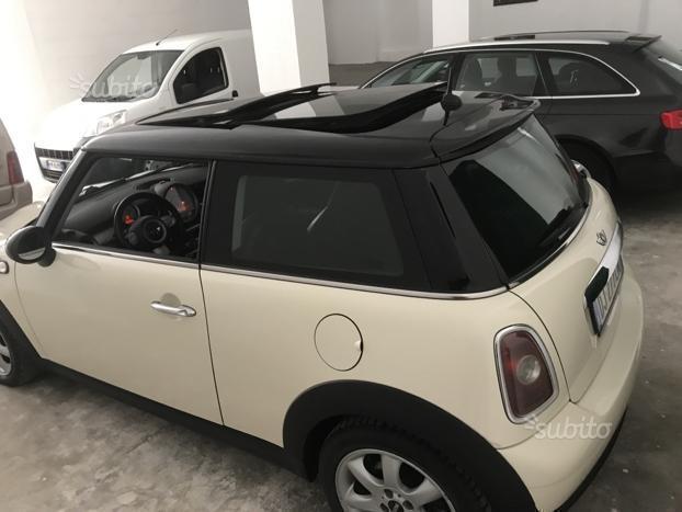 Sold Mini Cooper Diesel Con Doppio Used Cars For Sale