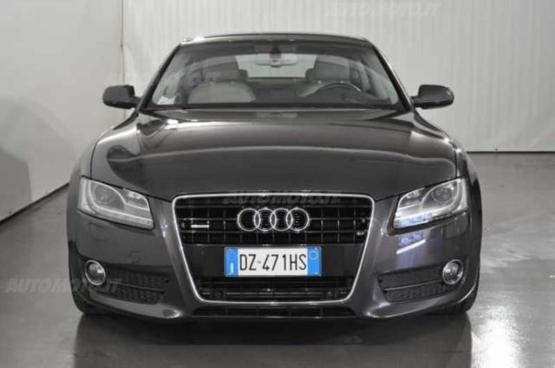 Audi a5 sportback usata 2010 3