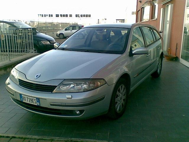 sold renault laguna ii 1 9 dci 120 used cars for sale autouncle. Black Bedroom Furniture Sets. Home Design Ideas