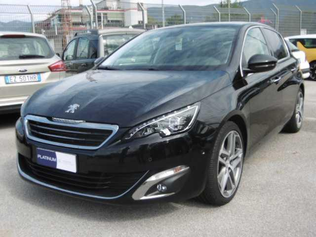 sold peugeot 308 bluehdi 150 s used cars for sale autouncle. Black Bedroom Furniture Sets. Home Design Ideas