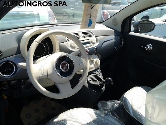sold fiat 500 1 3 m jet 95cv loung used cars for sale autouncle. Black Bedroom Furniture Sets. Home Design Ideas