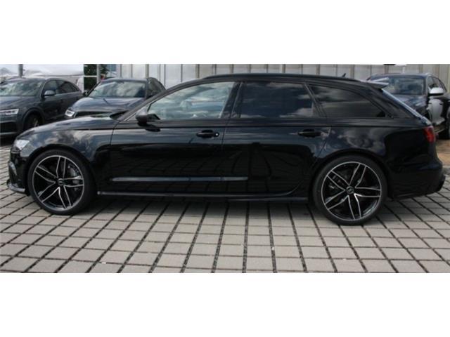 Audi rs6 usata lombardia