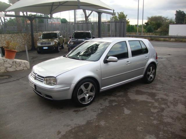 sold vw golf iv 1 9 tdi 150 cv cat used cars for sale autouncle. Black Bedroom Furniture Sets. Home Design Ideas