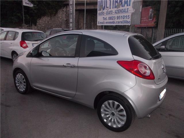 sold ford ka 1 3 tdci 75cv 55 kw 3 used cars for sale autouncle. Black Bedroom Furniture Sets. Home Design Ideas