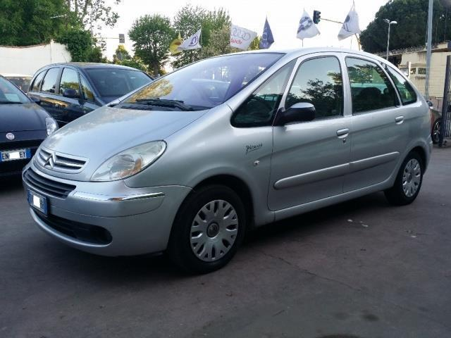 sold citro n xsara picasso 1 6 16v used cars for sale autouncle. Black Bedroom Furniture Sets. Home Design Ideas