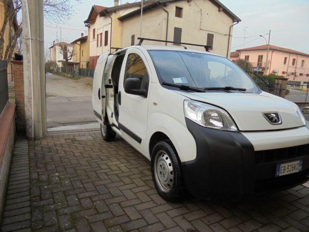 Sold peugeot bipper 1 4hdi porta l used cars for sale - Auto usate porta portese ...