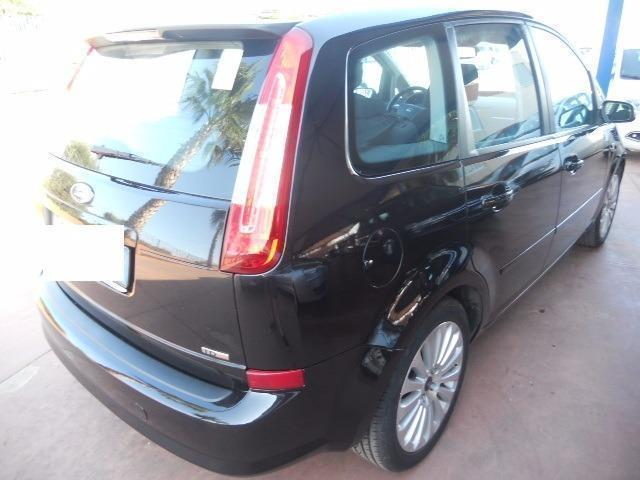 sold ford c max 1 6 tdci 90cv ti used cars for sale. Black Bedroom Furniture Sets. Home Design Ideas