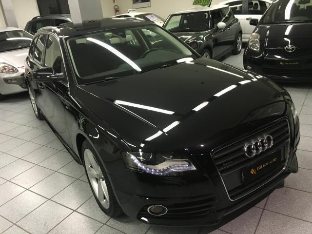 usata Audi A4 2.0 TDI 170CV F.AP. qu. Advanced