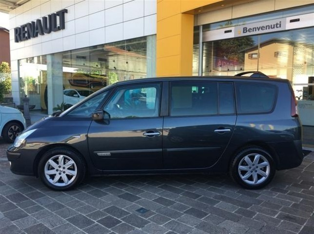 sold renault espace 2 0 dci 16v ce used cars for sale autouncle. Black Bedroom Furniture Sets. Home Design Ideas