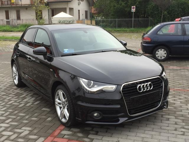 sold audi a1 spb 1 4 tfsi 185 cv s used cars for sale autouncle. Black Bedroom Furniture Sets. Home Design Ideas