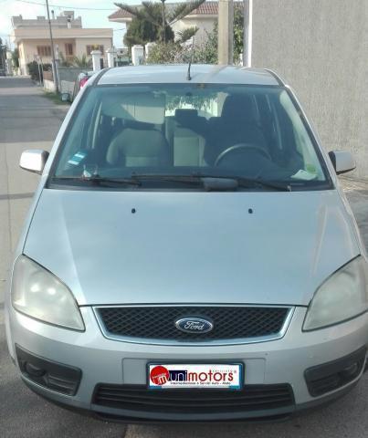 usata Ford C-MAX Focus 1.6 TDCi (110CV) 5p.