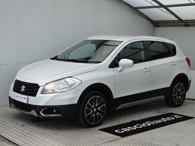 sold suzuki sx4 s cross s cross 1 used cars for sale autouncle. Black Bedroom Furniture Sets. Home Design Ideas