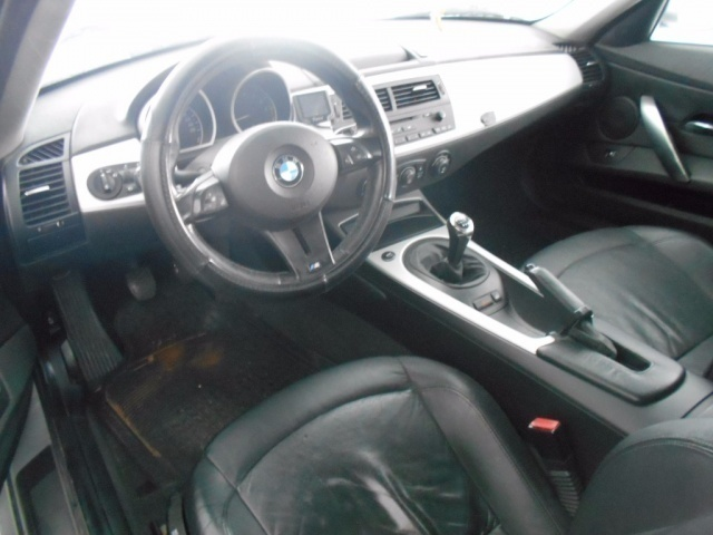 Sold Bmw Z4 3 0si Cat Coup 233 Ex Ma Used Cars For Sale Autouncle