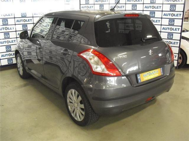 sold suzuki swift 1 2 vvt 5p gl used cars for sale autouncle. Black Bedroom Furniture Sets. Home Design Ideas