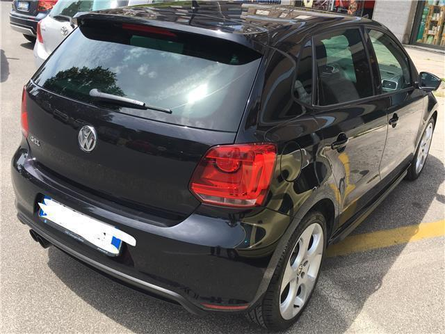 sold vw polo gti used cars for sale autouncle. Black Bedroom Furniture Sets. Home Design Ideas