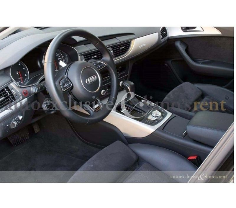 Sold Audi A6 Allroad 3,0 Tdi Bitur.