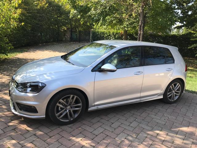 sold vw golf 1 4 tsi 125 cv 5p sp used cars for sale. Black Bedroom Furniture Sets. Home Design Ideas