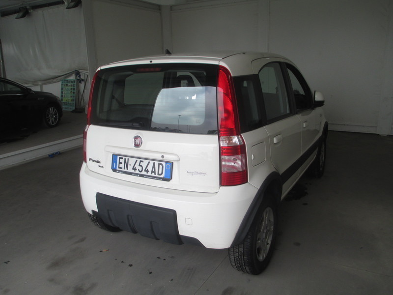 is just of for panda the fiat sale why special terramare classic iceberg tip penguin