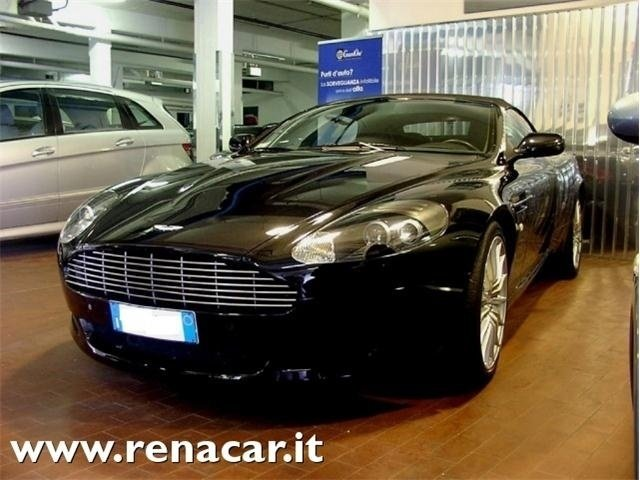 sold aston martin db9 volante touc used cars for sale autouncle. Black Bedroom Furniture Sets. Home Design Ideas