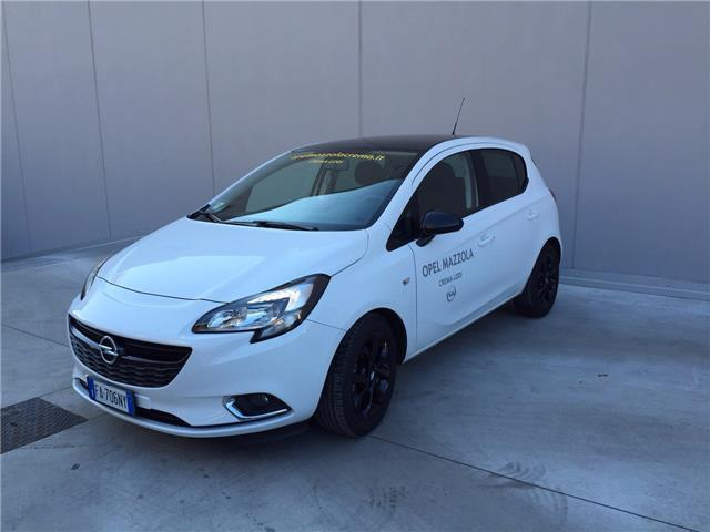 sold opel corsa 1 0 turbo 90cv sge used cars for sale autouncle. Black Bedroom Furniture Sets. Home Design Ideas