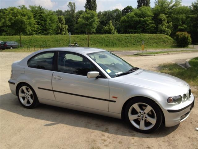 sold bmw 316 compact 316 ti comfort used cars for sale. Black Bedroom Furniture Sets. Home Design Ideas