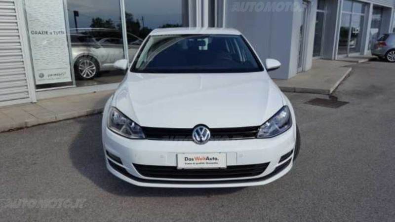sold vw golf 1 2 tsi 85 cv 5p tec used cars for sale autouncle. Black Bedroom Furniture Sets. Home Design Ideas