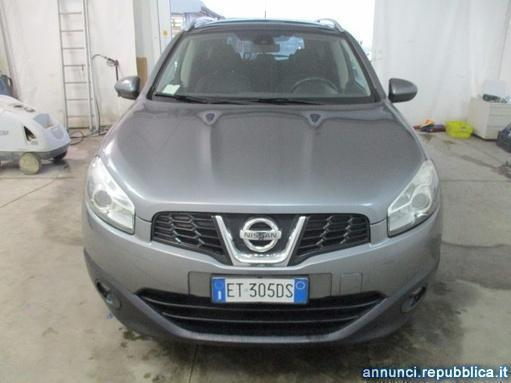 usata Nissan Qashqai +2  1.5 dCi DPF Acenta