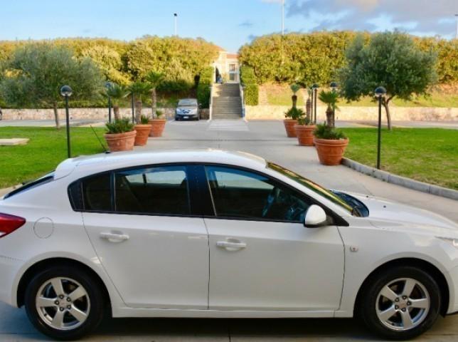 Sold chevrolet cruze usata del 201 used cars for sale - Auto usate porta portese roma ...