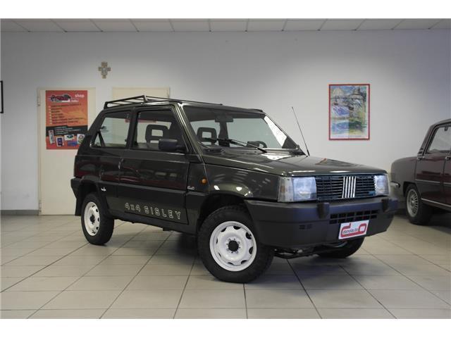 venduto fiat panda 4x4 sisley totalme auto usate in vendita