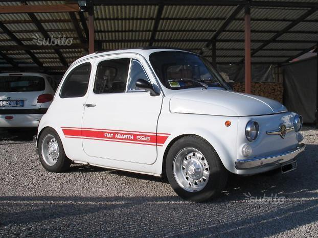 Fiat Stilo Abarth For Sale 2005 Yellow Fiat Stilo 2 4