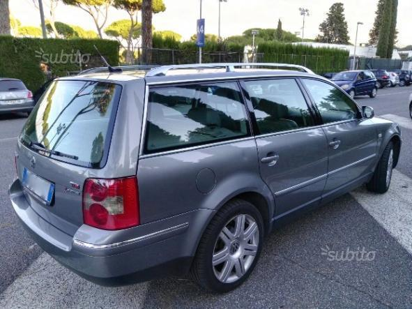 sold vw passat sw td 4 motion del used cars for sale autouncle. Black Bedroom Furniture Sets. Home Design Ideas