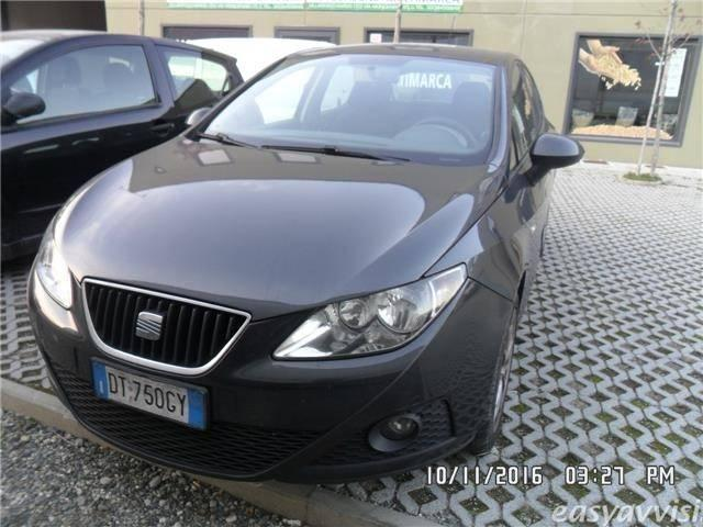 sold seat ibiza 1 4 turbo diesel 8 used cars for sale. Black Bedroom Furniture Sets. Home Design Ideas