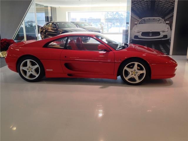 Sold Ferrari F355 Gtb Used Cars For Sale Autouncle