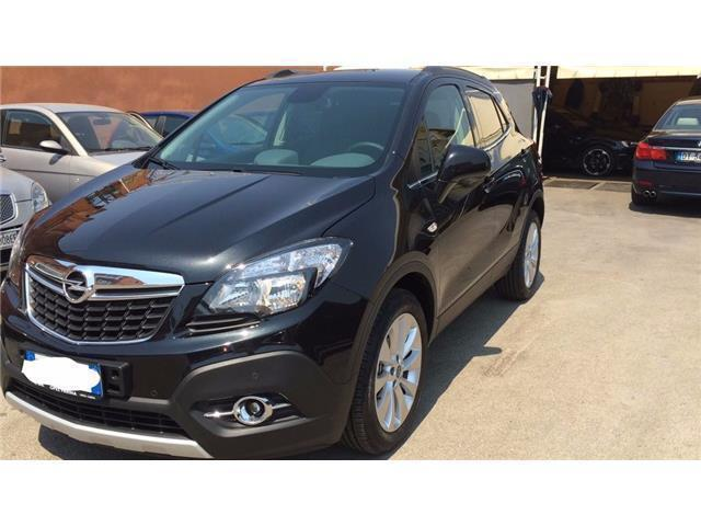 sold opel mokka 1 6 cdti cosmo s s used cars for sale. Black Bedroom Furniture Sets. Home Design Ideas