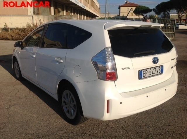 sold toyota prius 1 8 lounge used cars for sale. Black Bedroom Furniture Sets. Home Design Ideas