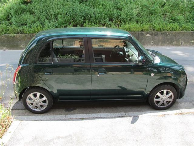 Sold Daihatsu Trevis 1 0 Aut Used Cars For Sale Autouncle