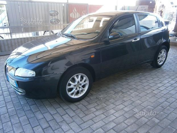 sold alfa romeo 147 1 9 jtd permut used cars for sale autouncle. Black Bedroom Furniture Sets. Home Design Ideas